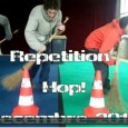 repetition hop! décembre 2010 from fracassede12 on Vimeo.