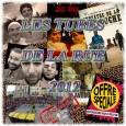 Les tubes de la rue 2012 (version intégrale) Et pour écouter les chansons individuellement : 1- Cie Fracasse de 12 : Tube de la rue 2 – Cie Une de […]