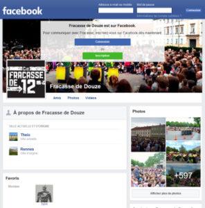 facebook fracasse de 12 fracasse de douze